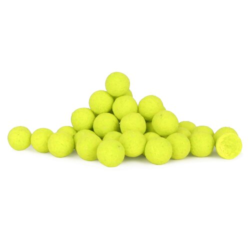Pop Up Fluo gelb Boilie 12 mm 75 g